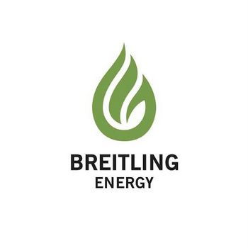Breitling Energy Corp.. logo